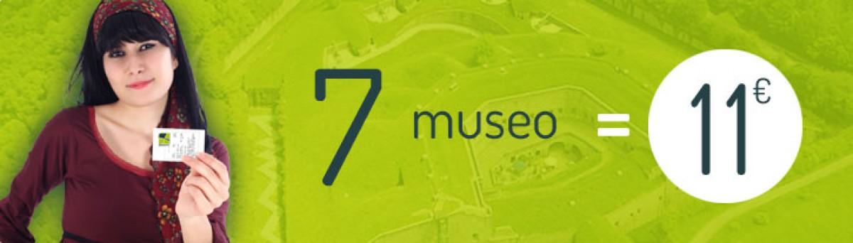 Udal museoak