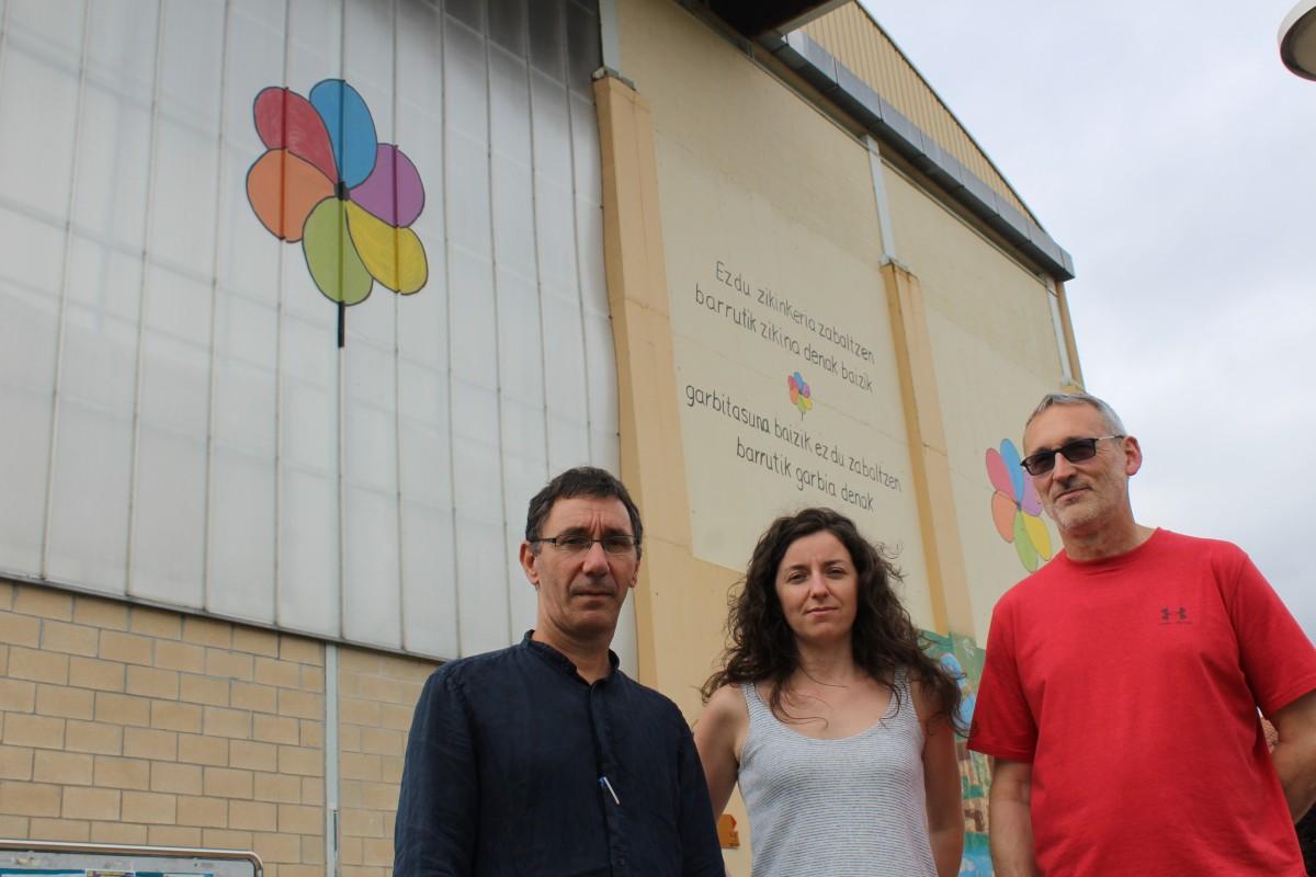 Eusko Jaurlaritzako Ingurumen saila Zubietako erraustegiaren konplize bihurtu da IBBa prozedurak bete gabe emanda
