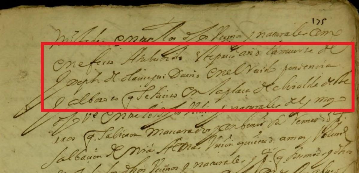 XVII. mendean, Oiartzun jai giroan