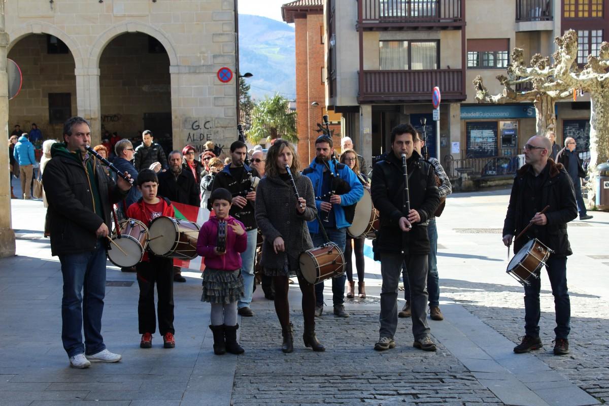 Kontxa Murgia gogora ekarriko dute Udalak eta inguruko galiziarrek