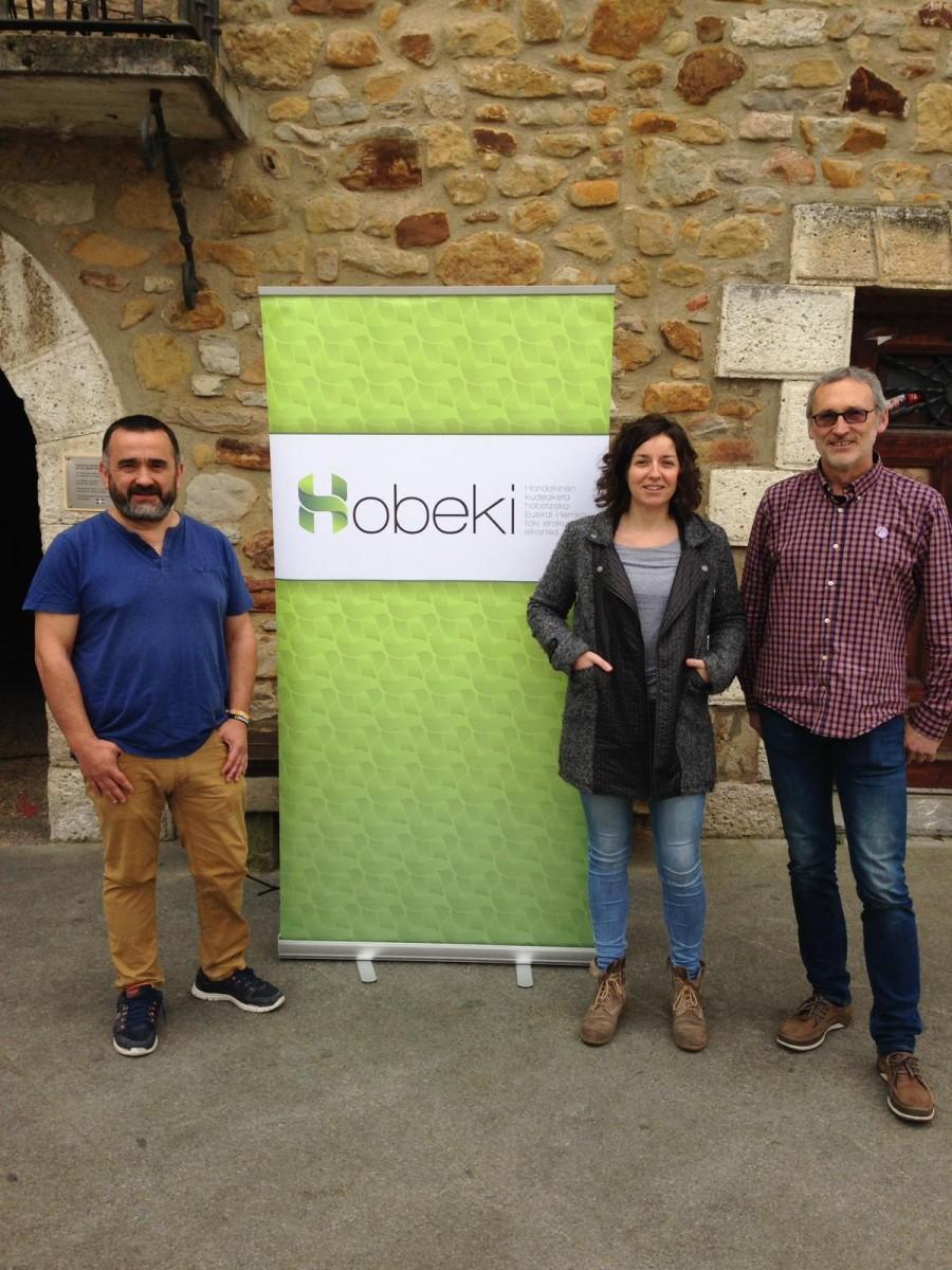 HOBEKIk Euskal Herriko hondakinen egoeraren azterketa egin du