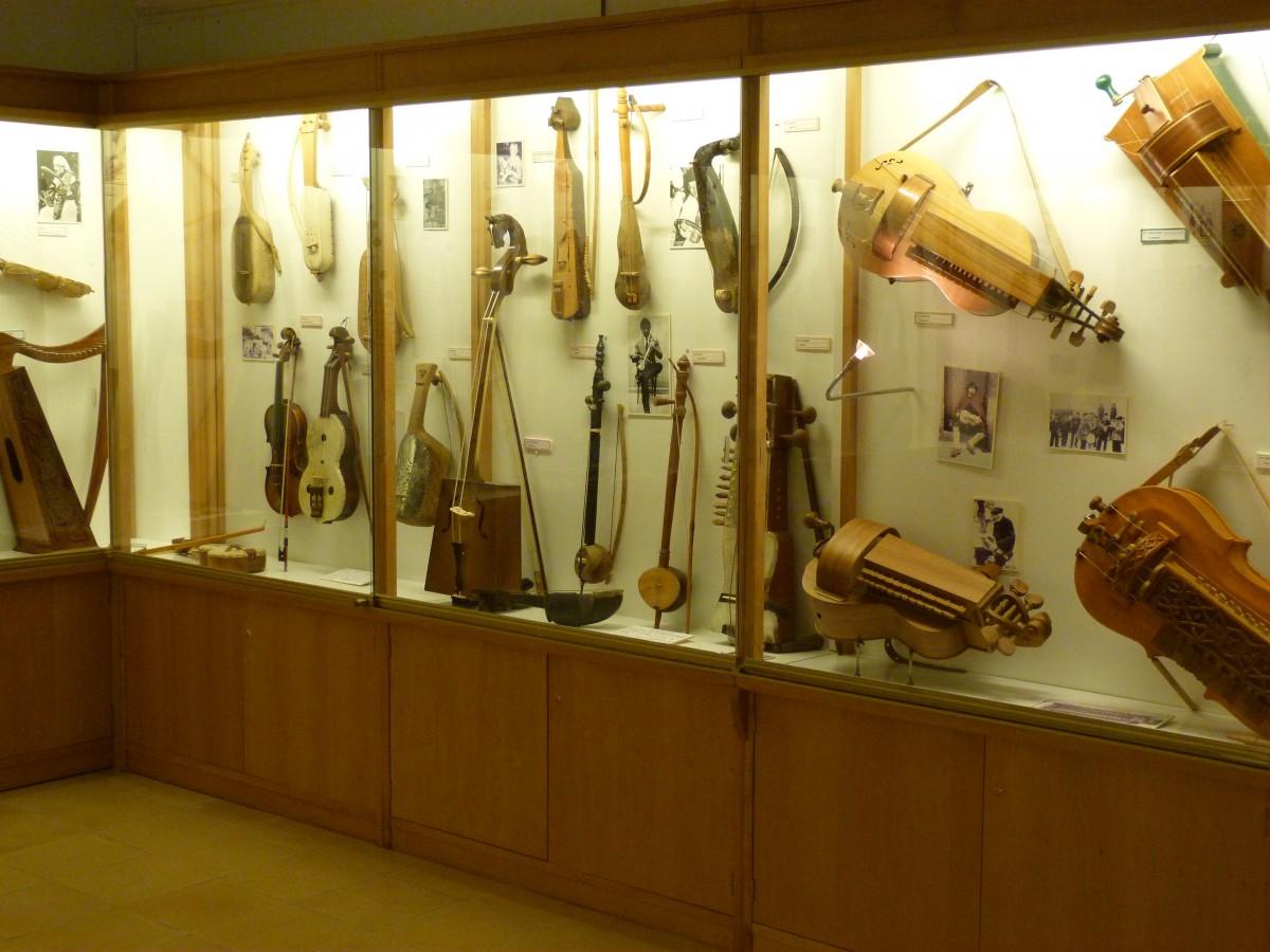 Herriko museoak bisitatzeko eskaintza berezia larunbatean