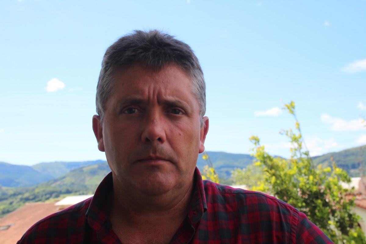 Jexux Leonet, alkatea: