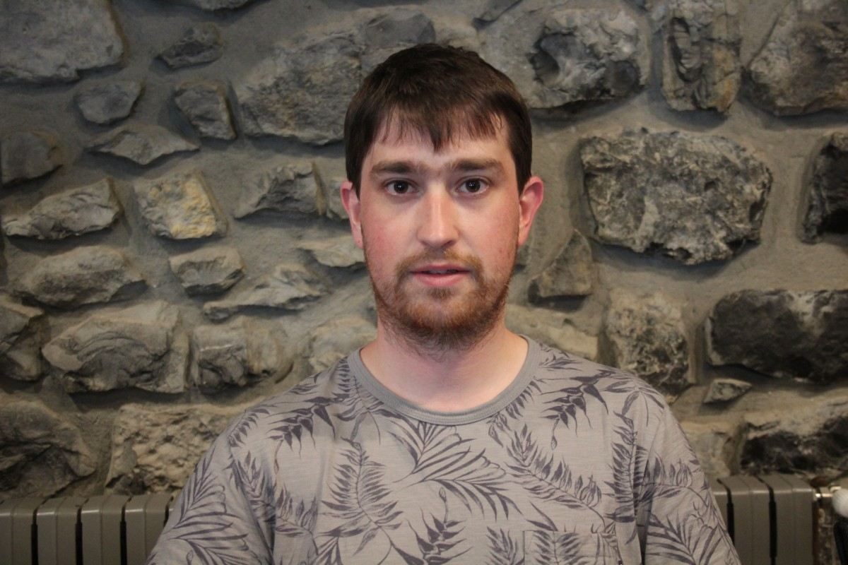 Jon del Olmo, Ogasun zinegotzia: Urtez urte auzo batzarretan azaldu dugun moduan, udalaren egoera ekonomikoa hobera doa