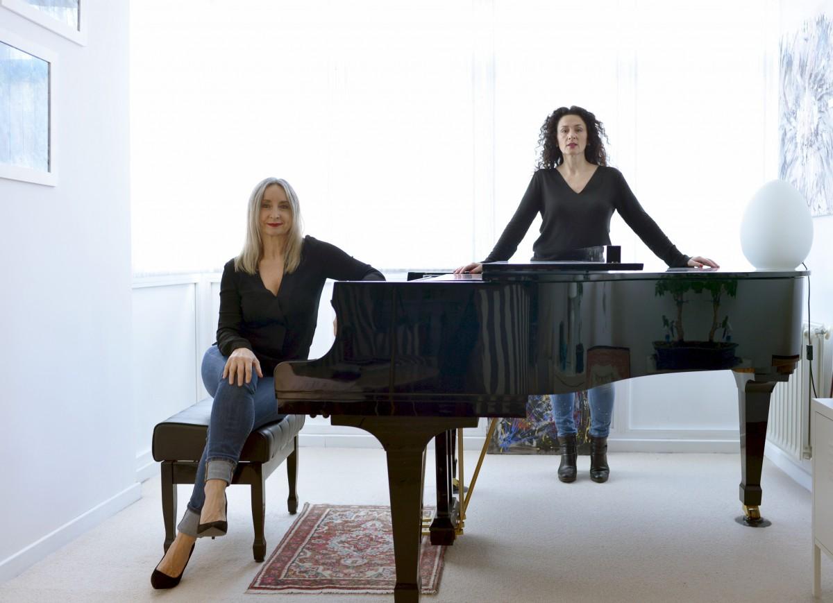 Maria Mendizabal sopranoak kontzertua eskainiko du herrian