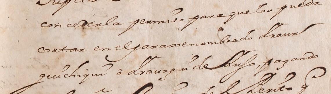 Oiartzungo akta zaharrak: Iraganeko toponimia eta leku-izenetan sakonduz (III)