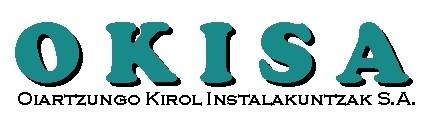 Okisa logo