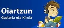 Oiartzun Gazteria Kirola Bloga