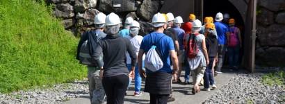 Iazko bisitari kopuruari berdintsuari eskaini dio zerbitzua Oiartzungo Turismo Bulegoak