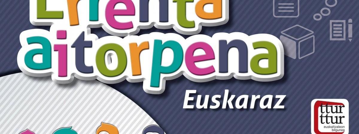Errenta euskaraz